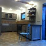 Küchenmöbel auf Bestellung