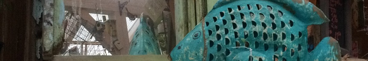 Blechfisch