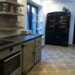 Küchenmöbel aus Frankreich