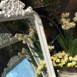 Spiegel in vielen Varianten