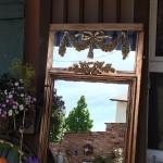 Spiegel, Einzelstück