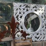 Spiegel , viele Arten