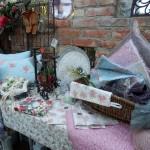 Tischwäsche, Kissen, Decken
