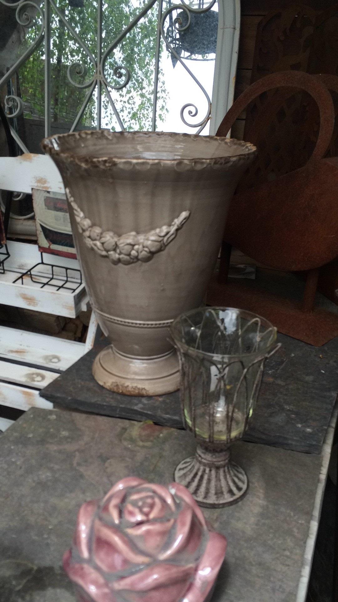 ital. Keramik